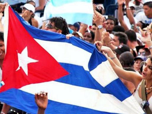 MOVILIZACIÓN DE JÓVENES EN CUBA: AUTÉNTICA, REAL, CONSCIENTE Y COMPROMETIDA