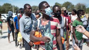 EU quiere lavar la imagen de su política hacia Haití