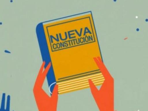5 de febrero: Por una nueva Constitución en México