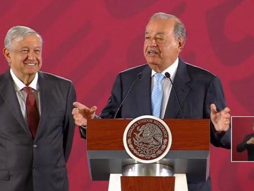 MEXTEKI. NOTAS NACIONALES DE AGOSTO