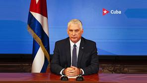 Discurso del presidente Miguel Díaz-Canel en el Segundo Momento ODS