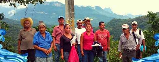 Apoya con tu firma: Exigimos respeto por los derechos de pueblos indígenas en la Ley General de Agua