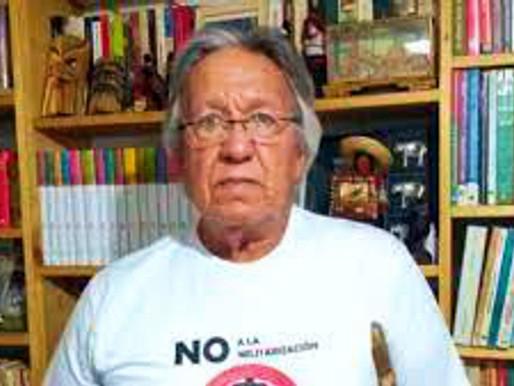 Murió El Guaymas.