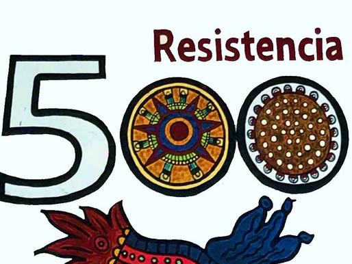 1519-1521. 500 años de la Invasión del Anáhuac