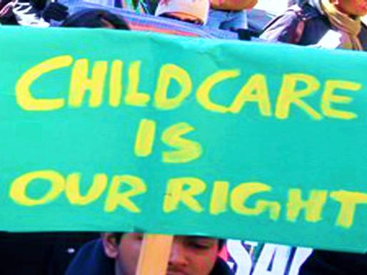 CANADÁ. El derecho al cuidado de niños