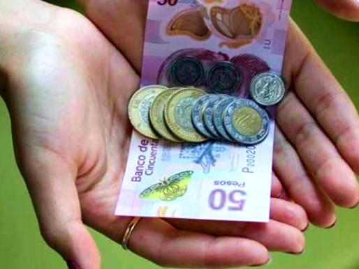 La recuperación de los salarios mínimos sobre la base del 20% alcanzado