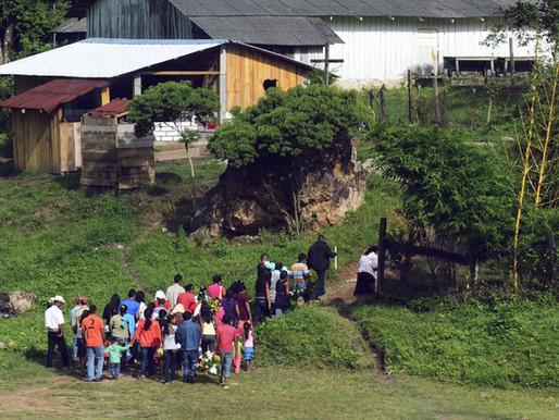 La Laguna, Guerrero: el exterminio impune de un pueblo