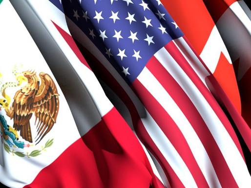 EL USMCA O T-MEC RATIFICADO POR MÉXICO
