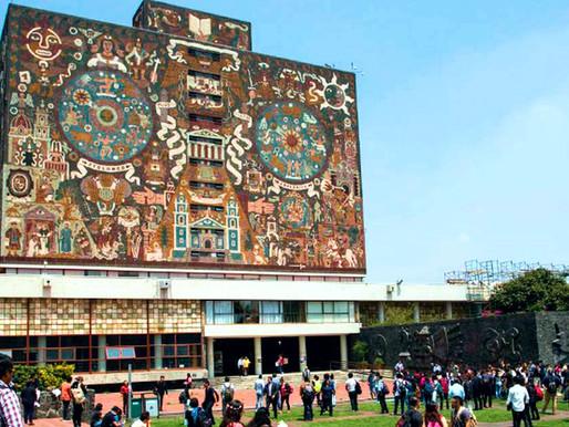 Los más vulnerables de la UNAM
