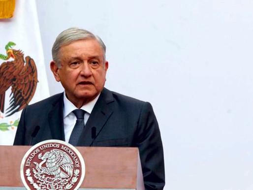 1o de diciembre.2 años de gobierno. Discurso del Presidente Andrés Manuel López Obrador