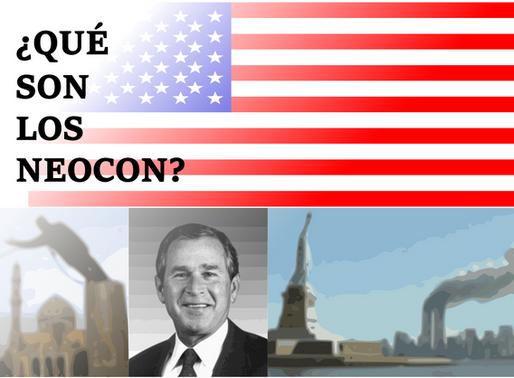 Los neocons, México y la cuenca del Caribe