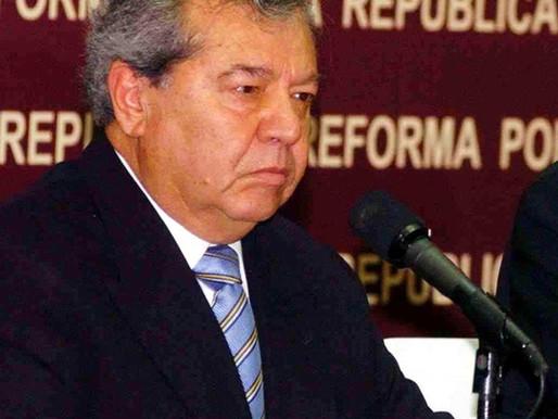 Muñoz Ledo : hechos, propuestas y leyes sobre el envío de la Guardia Nacional