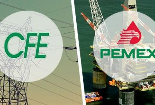 Rescatando Pemex y CFE
