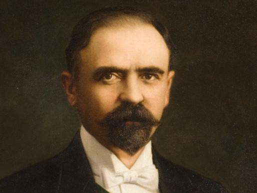 FEBRERO 18 DE 1913 LA CAÍDA DE MADERO.