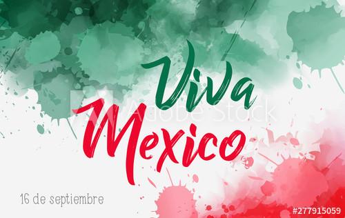 MIRADA A MÉXICO