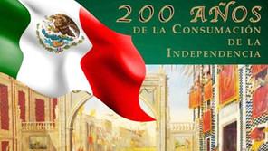 Tras 200 años de la Consumación de la Independencia