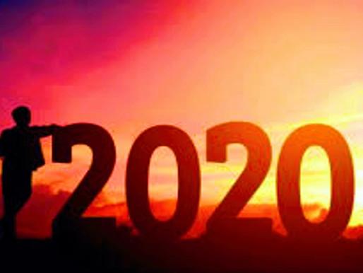 ACONTECIMIENTOS EN MÉXICO 2020