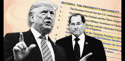 Continúan los Esfuerzos para la Defenestración o Impeachment