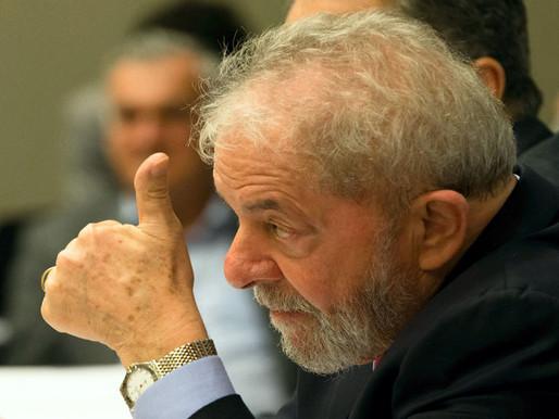 La anulación de las condenas de Lula repercute en todo el mundo