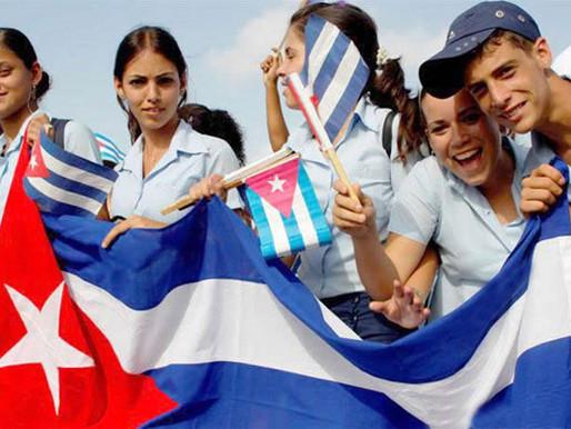 Huellas de la Revolución Cubana
