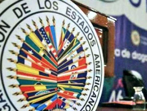 Bolivia: OEA prepara fraude electoral.(Ya publicado)