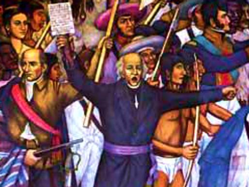 6 DE DICIEMBRE: HIDALGO ABOLIÓ LA ESCLAVITUD