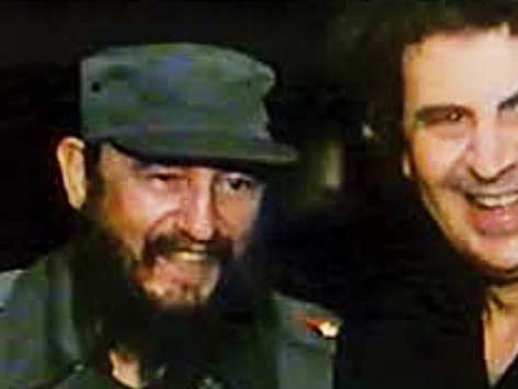 Adiós a Mikis Theodorakis, gigante musical griego y amigo de Cuba