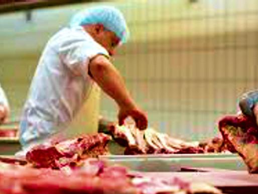 ¿El consumo de carne afecta mucho al medioambiente?