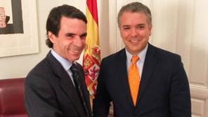 Razones que explican los homenajes del PP y PSOE-UP al narcoterrorista Iván Duque