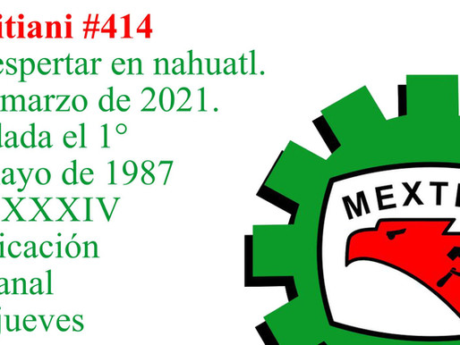 Teixitiani 414