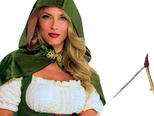 De Robin Hood al revés y Darwinismo social