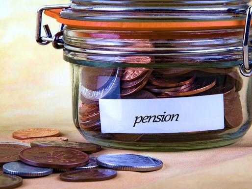 Reforma a las pensiones en México