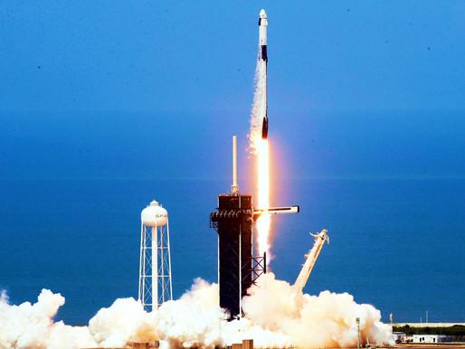 EEUU: Uso de los recursos en el espacio y Fuerza Espacial.