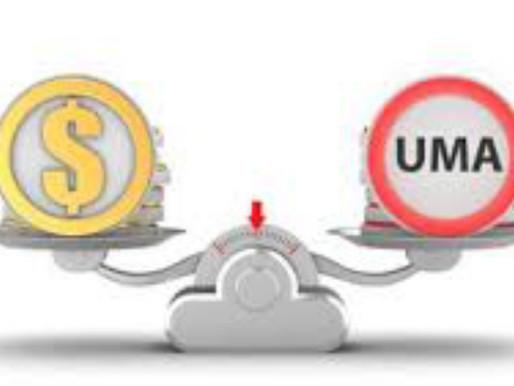 UMA y sus desventajas en el pago de pensiones y jubilaciones