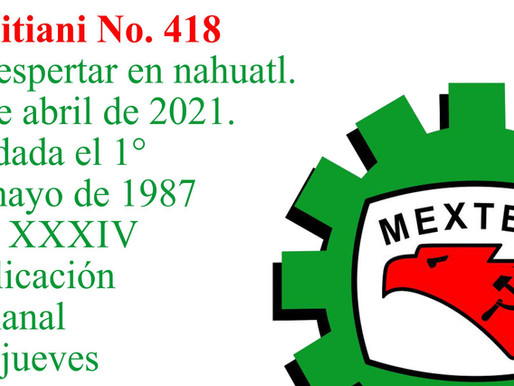 Teixitiani 418