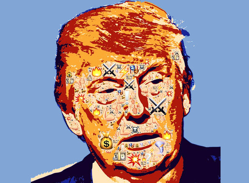 Hace aguas la campaña reeleccionista de Trump.