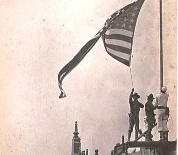 LA INTERVENCION YANKI EN MÉXICO DEL 21 DE ABRIL DE 1914