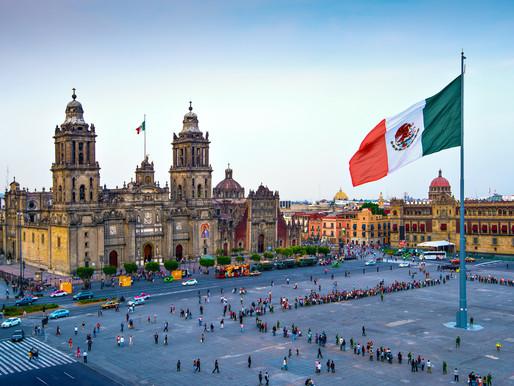 México puede y debe ser Independiente