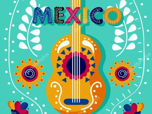 Pasa en México