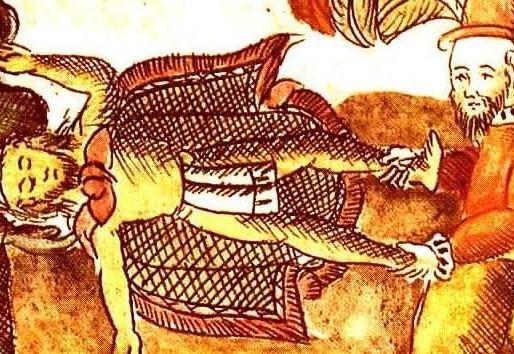 500 AÑOS: MOCTEZUMA ASESINADO EL 30 DE JUNIO DE 1520