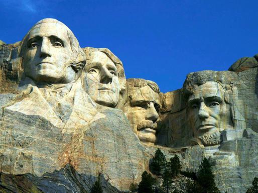 Discurso de Trump del Monte Rushmore del 3 de julio