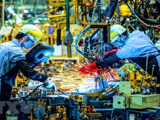 Cuarenta años de impresionante crecimiento económico