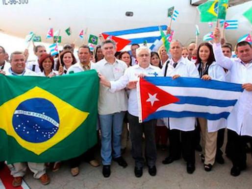 Gobierno de Brasil no logra reemplazar a médicos cubanos y afecta a 28 millones de personas