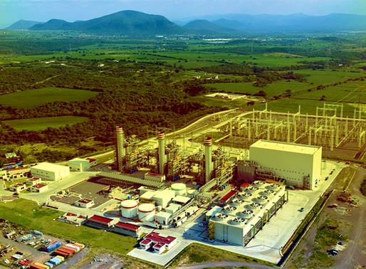 Huexca y el gasoducto