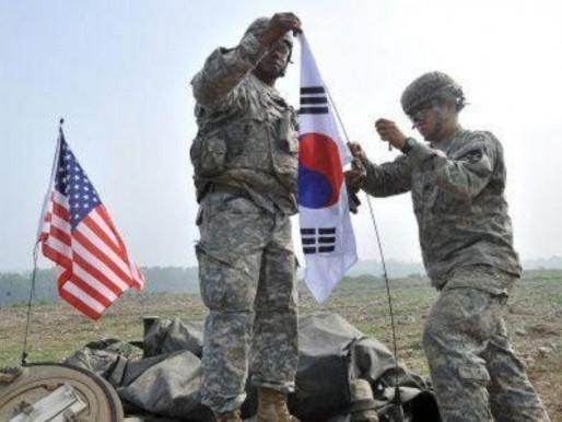 Organizaciones estadounidenses, coreanas e internacionales piden suspensión de ejercicios EU-Corea