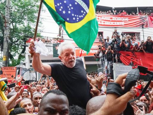 ¿Por qué Brasil se divide entre Lula y Bolsonaro?