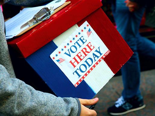 Asuntos importantes en vísperas de las elecciones en EE. UU.