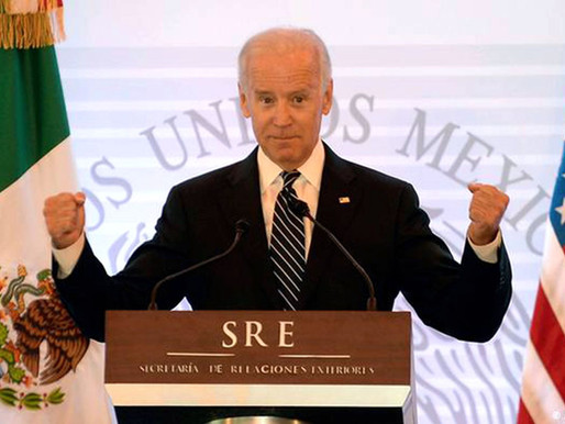 Biden, México y los derechos humanos