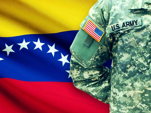 Los mercenarios de Estados Unidos en Venezuela y el silencio del mundo