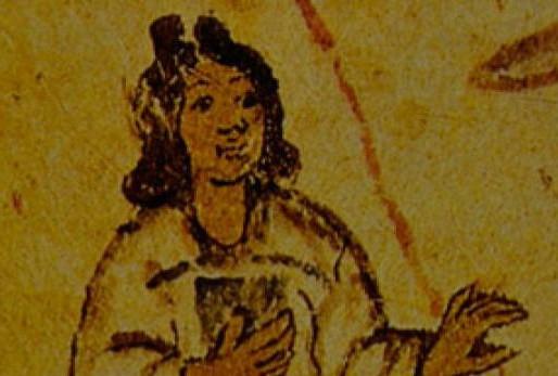 TECUIXPO. ISABEL MOCTEZUMA
